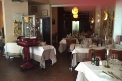 Restaurant Vini da Sabatini in Frankfurt