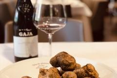Exklusive italienische Weine